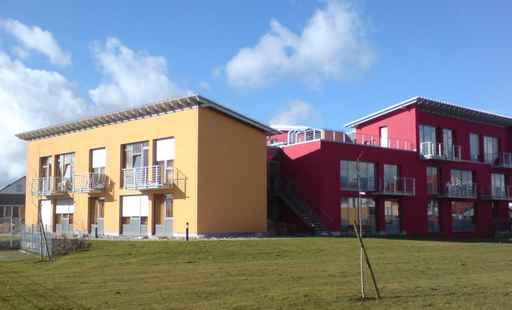 инвестиции в дома престарелых в германии
