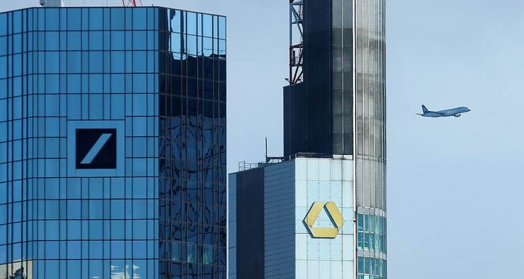Как получить кредит в немецком банке - IIG