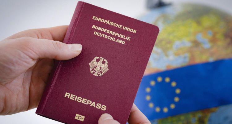 Кредит в Германии - IIG