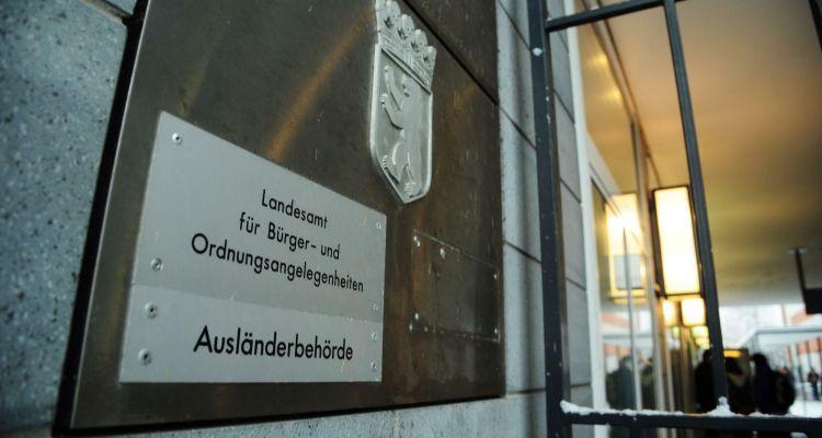 ВНЖ в Германии - IIG