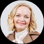 Ольга Мюллер - управляющий партнер IIG Real Estate Group