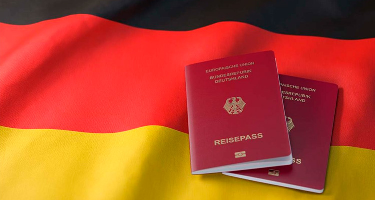 Гражданство Германии через инвестиции - IIG