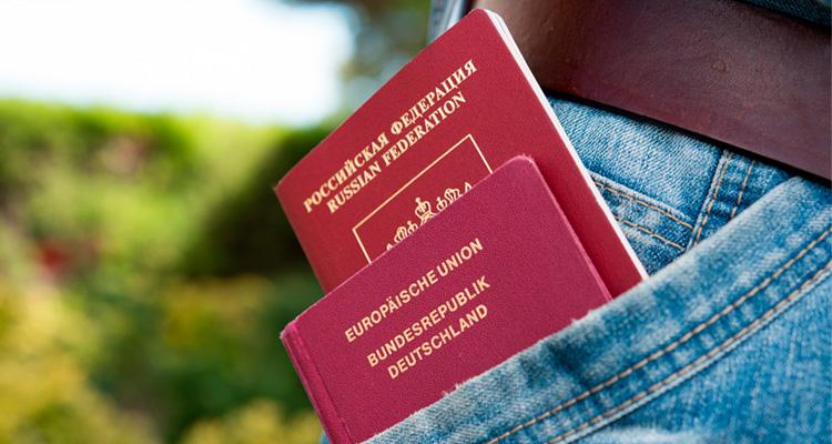 Как иммигрировать в Германию из России - IIG
