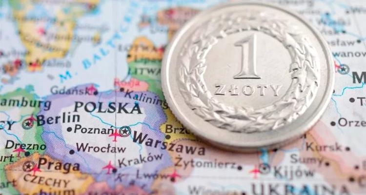 Восточная Европа - IIG