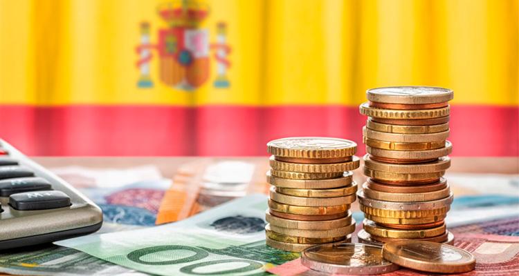 Инвестиции Испании - IIG