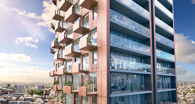 Инвестиции в недвижимость Германии - IIG