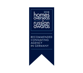Homes Overseas Russian Awards