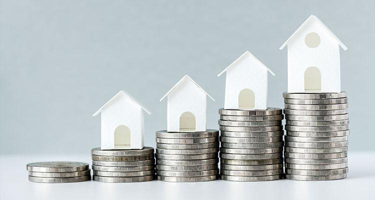 Крупные ипотечные организации - IIG