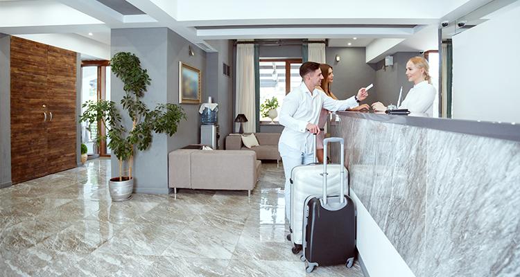 Гостиничный бизнес в Германии - IIG