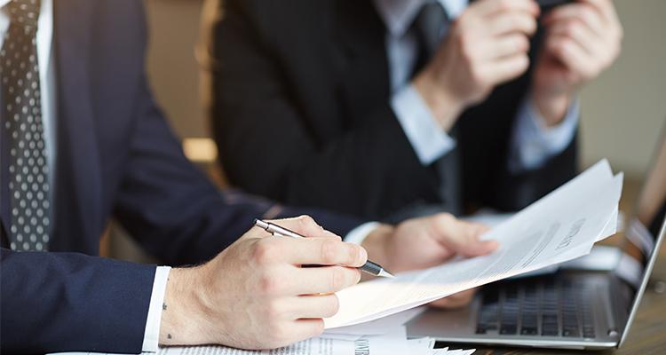 Типы договоров при инвестиции в отель - IIG