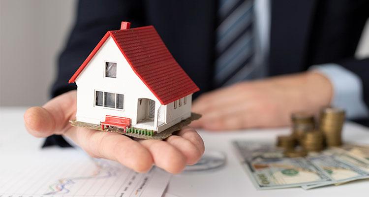 Работа законодательства в сфере жилой недвижимости - IIG