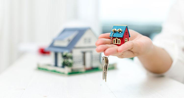 Покупка недвижимости в Германии - IIG