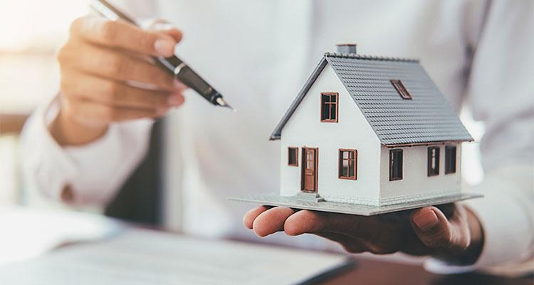 Процедура покупки недвижимости в Германии - IIG