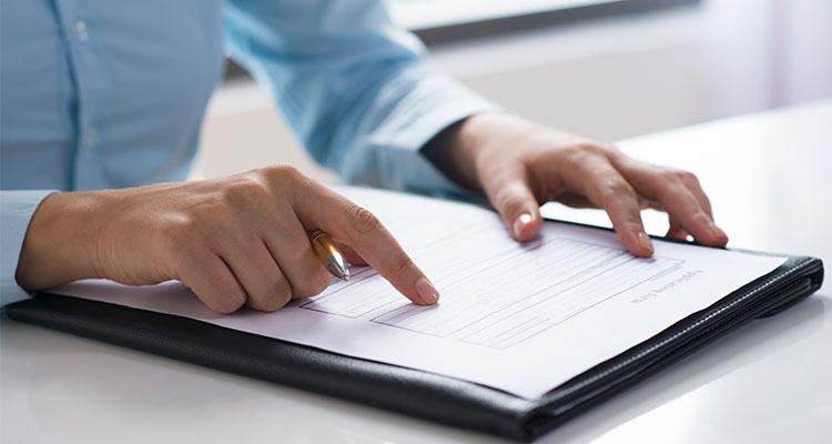 Проверка документов на объект - IIG
