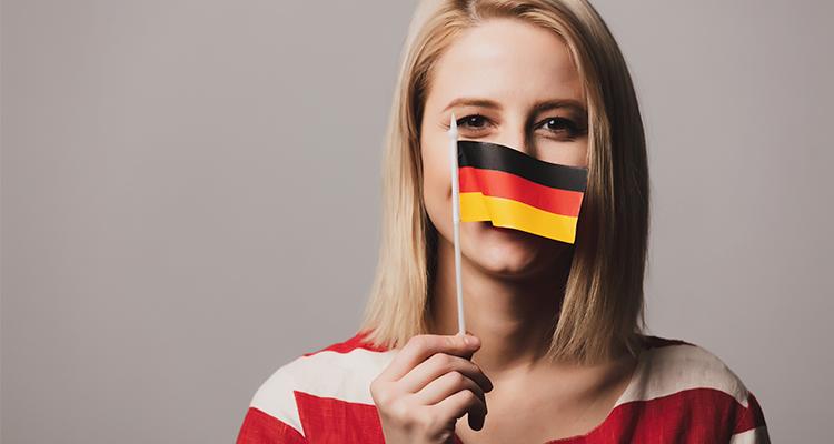 Уровень немецкого для работы в Германии - IIG
